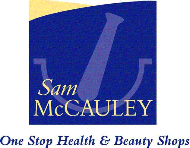 Picture of Sam McCauley