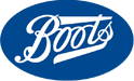 Picture of Boots logo.